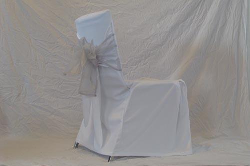 Wedding Chair Cover Rentals Toronto North York